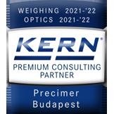 KERN Kiemelt hivatalos képviselet, Prémium tanácsadó partner
