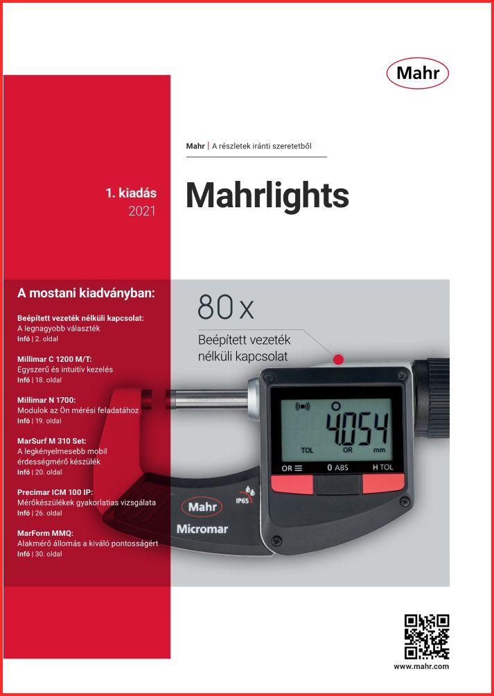 Mahrlights TavaszI Akció 2021